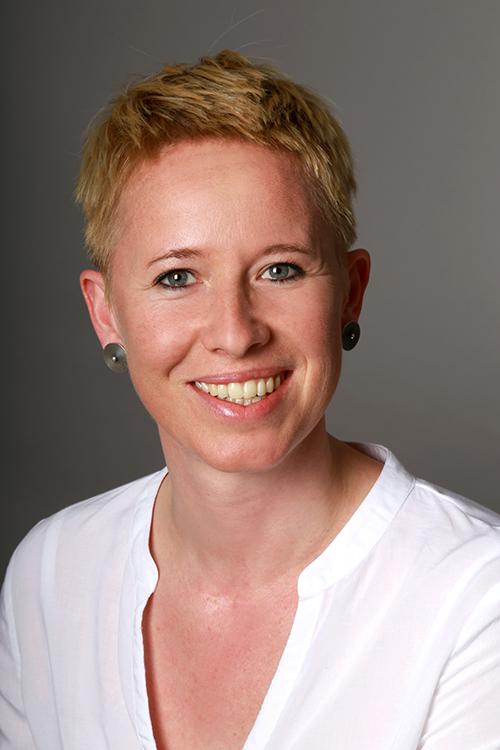 Dozentin für Hebammenwesen - Clarissa Merzenich - Hebamme MSc Göppingen