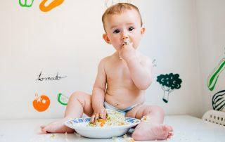 Ernährungsberatung - Clarissa Merzenich - Hebamme MSc