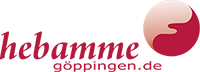 Hebamme MSc Göppingen – Clarissa Merzenich Logo